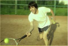 Типа спортсмен