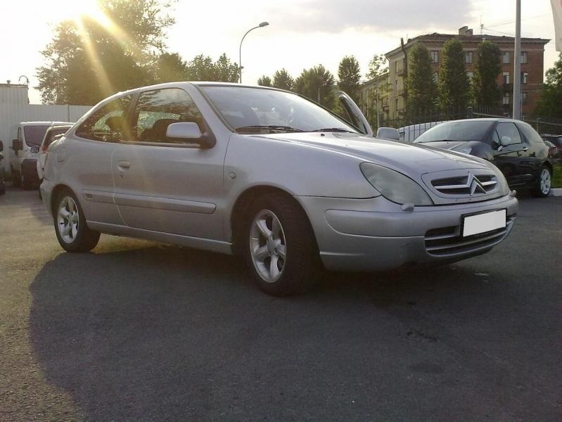 Citroёn Xsara VTR N0