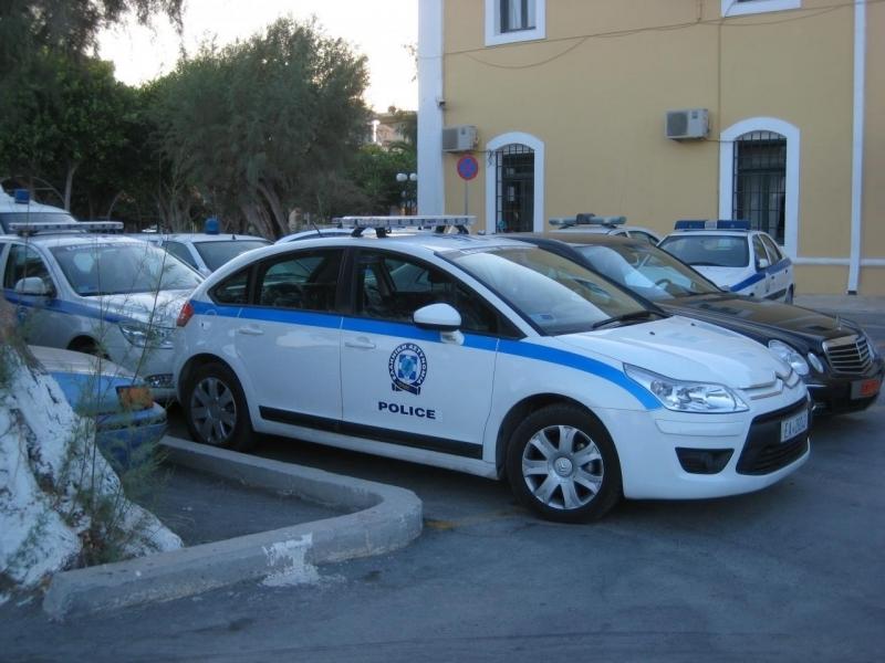 Полицейский С4