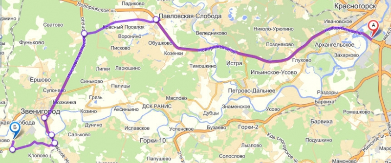 01-02 окт 2011 Встреча Берлинго-/Типиводов - проезд
