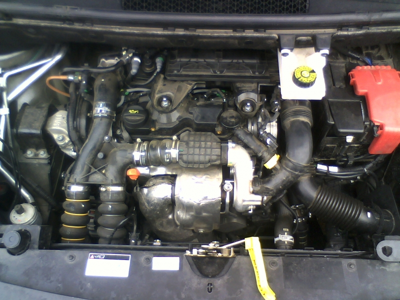 Дизельные двигатели В9, 92 л.с.