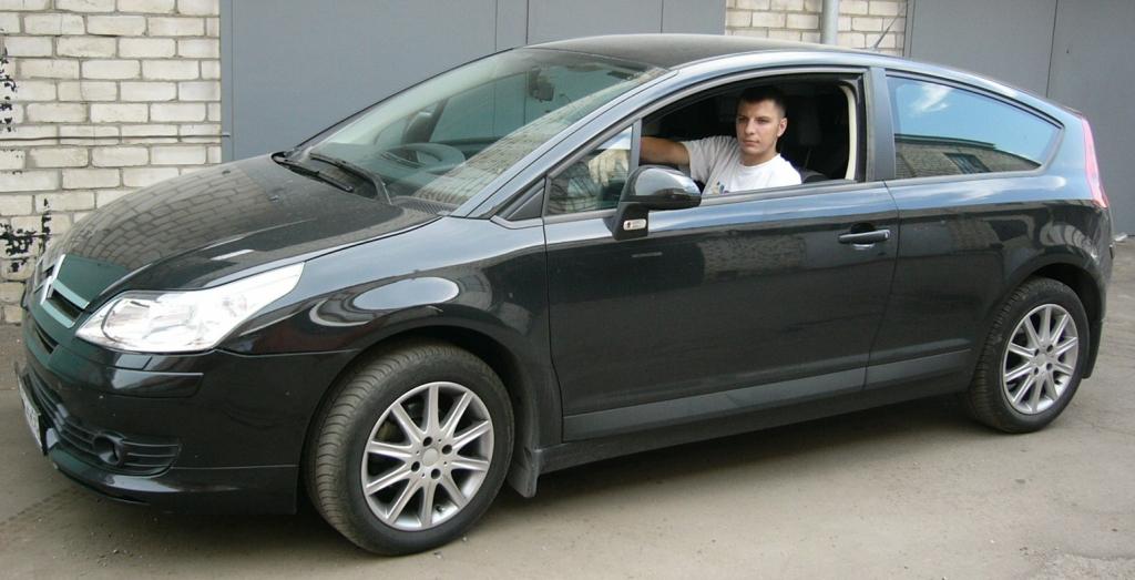 С4 2006