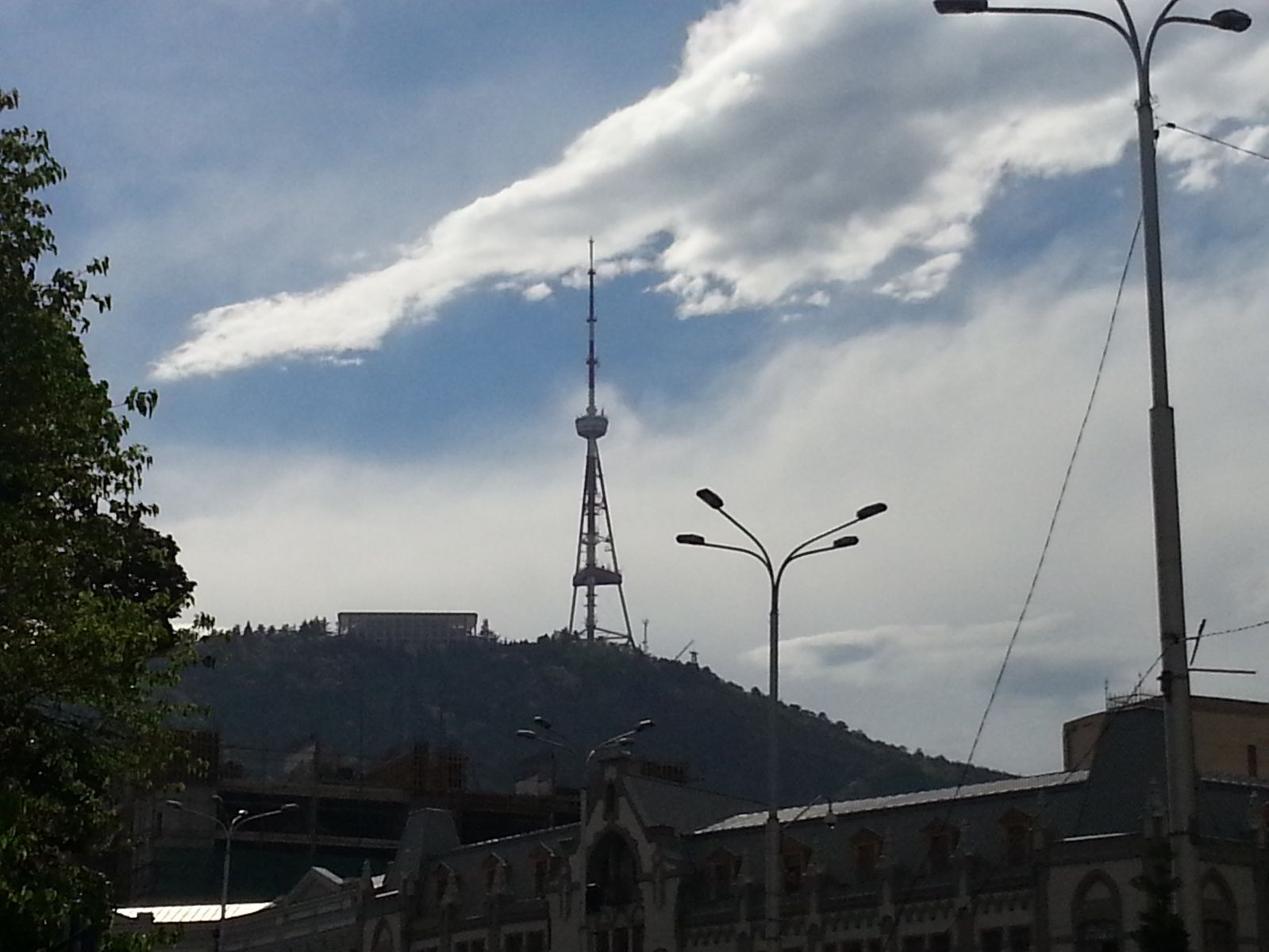 Грузия 2014