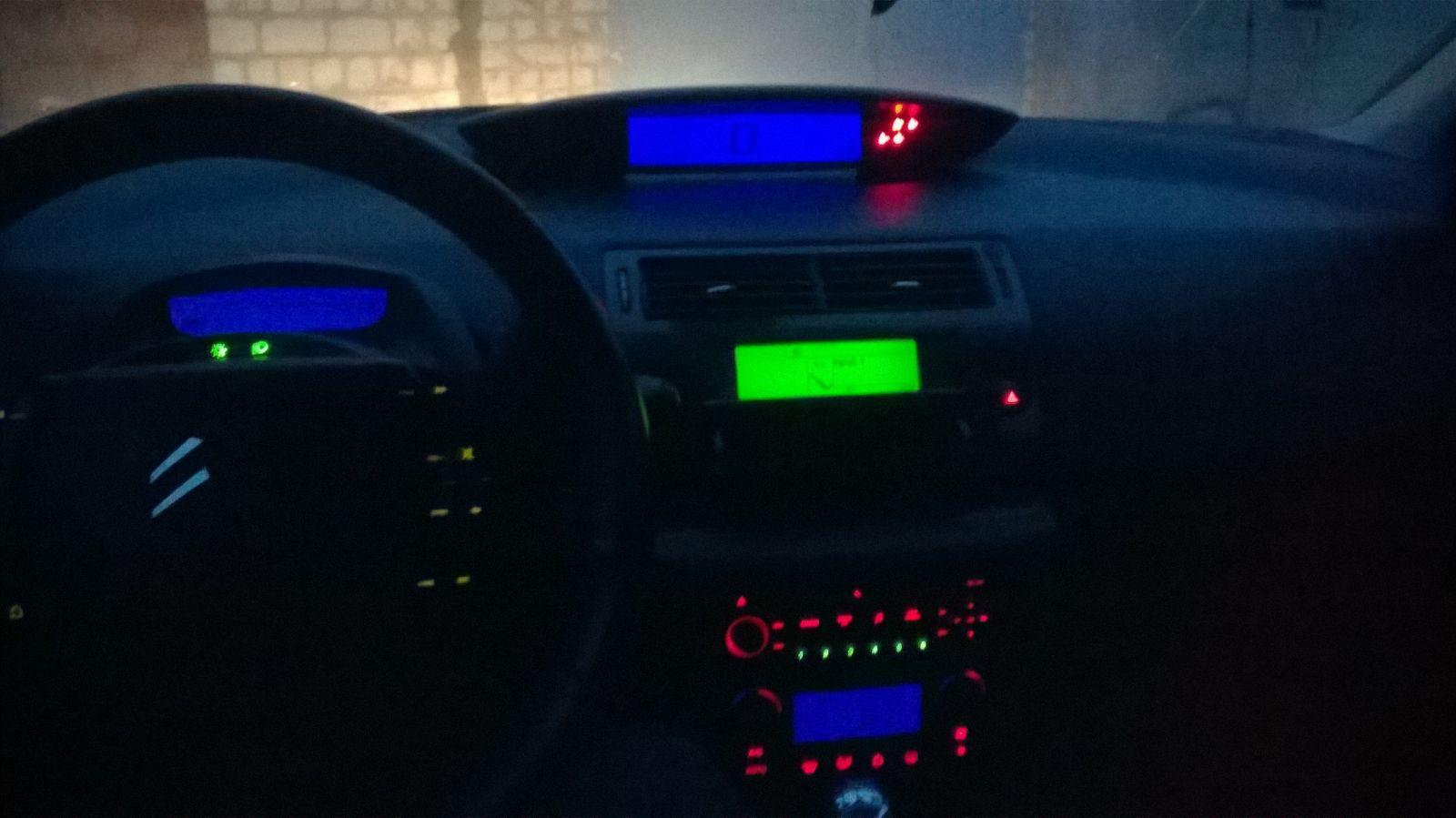 Ситроен С4 купе
