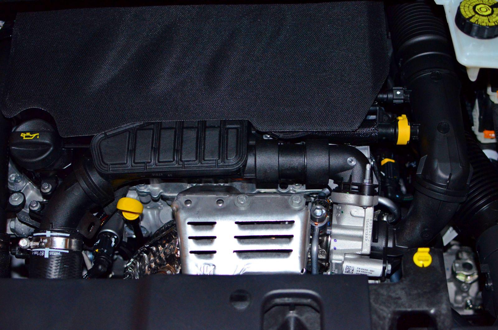 1.2 PureTech 130hp Euro6