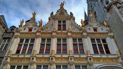 Brugge centrum