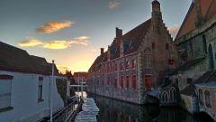 Brugge Oud Sint-Jan