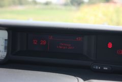 обратите внимание на время и температуру