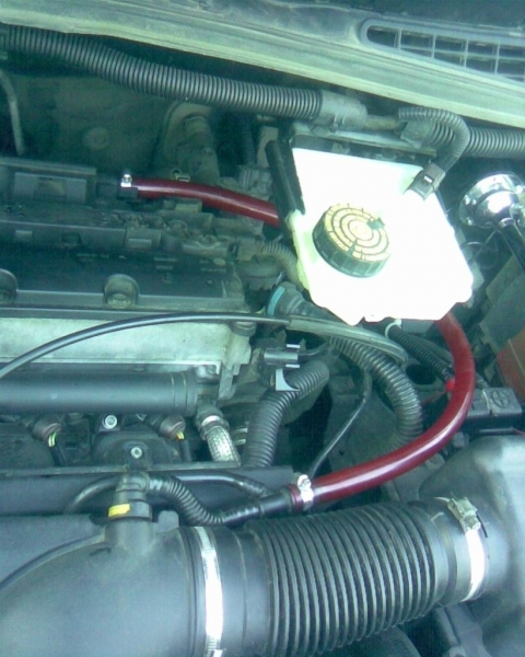 троит двигатель ситроен ксара пикассо
