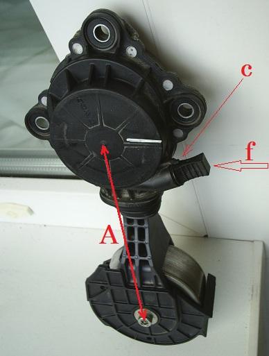Замена приводного ремня на ситроен с4 своими руками 52