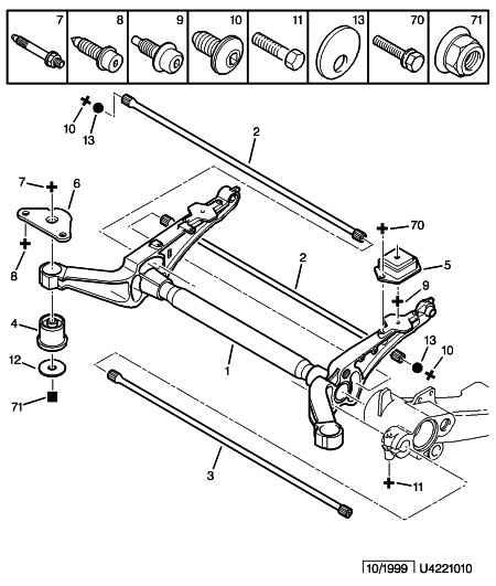 ремонт торсионной подвески ситроен ксара минск